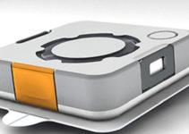 Компактний інсуліновий насос від компанії ToucheMedical