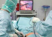 Лапароскопія - новий виток розвитку хірургії