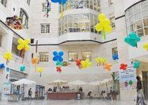 Новий нейроімунологічний центр клініки Шнайдер (Ізраїль)