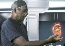 Операції стануть проводити з допомогою голограм