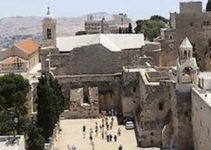 Пам'ятки Ізраїлю