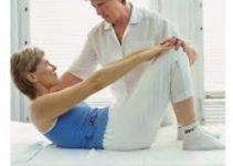 Роль масажу в процесі реабілітації осіб, що перенесли інсульт