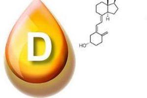 Вітамін D допоможе астматикам